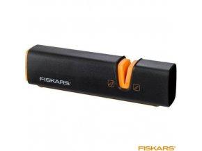 FISKARS® Xsharp™ Ostřič nožů a seker