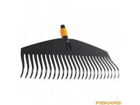 FISKARS® 1000642 QuikFit™ Hrábě na listí L, 520 mm