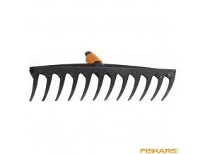 FISKARS® 1000643 QuikFit™ Hrábě univerzální, 410 mm