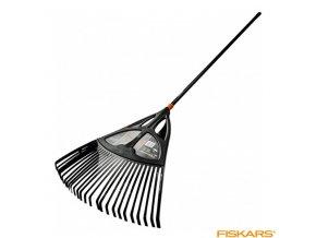 FISKARS® 1015645 Solid™ Hrábě na listí XL, 65 x 174 cm