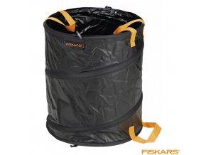 FISKARS® 1015646 SOLID Koš na listí skládací, 56 l