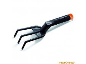 FISKARS® 1001600 Solid™ Kultivátor malý, 307 mm