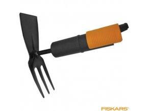 FISKARS® QuikFit™ Motyčka dvoustranná, 55 mm