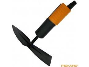 FISKARS® QuikFit™ Motyčka srdcová, 55 mm