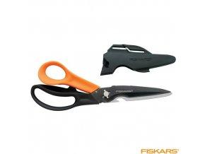 FISKARS® Cuts&More univerzální multifunkční nůžky