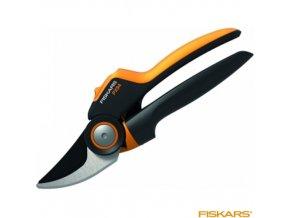 FISKARS® PowerGear™ X Nůžky zahradní PX94, převodové, dvoučepelové (L), 215 mm