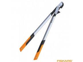 FISKARS® 1020187 PowerGear™ X Nůžky na silné větve LX98, dvoučepelové (L), 800 mm