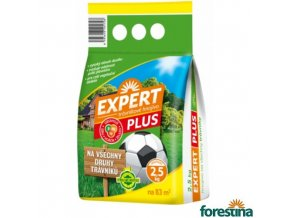 FORESTINA® EXPERT PLUS Hnojivo na trávník