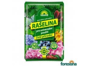 FORESTINA® SUBSTRAT Rašelina pro univerzální použití