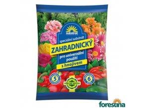 FORESTINA® SUBSTRAT Speciální substrát zahradnický univerzální s hnojivem
