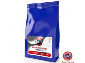 Guanokalong granule 1kg new