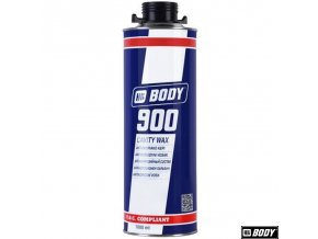 BODY 900 SPRAY 400