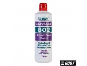 BODY 802
