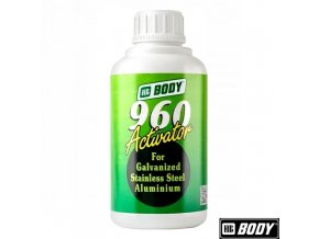 BODY 960 activator