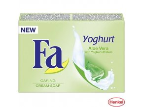 fa yoghurt aloe