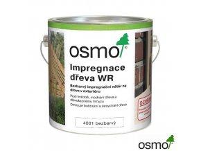 OSMO impregnace WR 4001