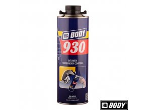 BODY 930 UBS