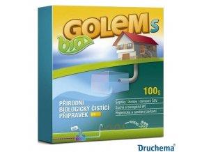 GOLEM S 100g