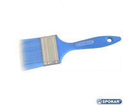 štětec plochý 81320 2,5 akryl spokar