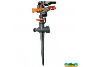 NOHEL GARDEN® 17220 Zavlažovač impulsní rotační, plast