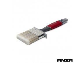 Anza Elite Flat Brush 35mm 150435