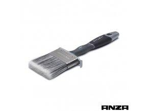 Anza Platinum Flat Brush