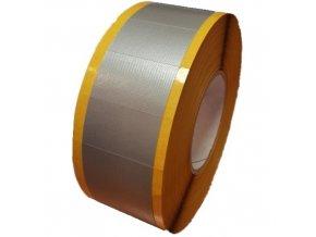 LGA 31203050 textilní lepicí fixační štítky, 30 x 50 mm