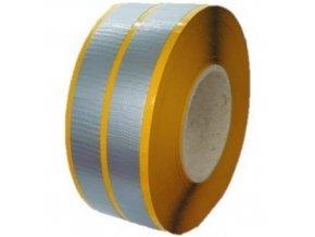 LGA 31622525 textilní lepicí fixační čtverečky, 30 x 30 mm