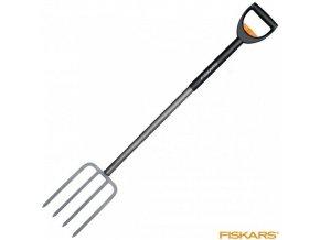 FISKARS® SmartFit™ Vidle rycí teleskopické, 100-120 cm