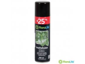 FLORALIFE® Lesk na listy, 250 ml