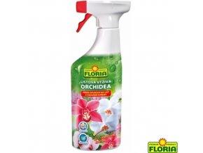 FLORIA® Listová výživa ORCHIDEA, 500 ml