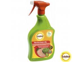 PROTECT HOME SOLABIOL® HERBICLEAN AL BIO Totální herbicid, 1 l