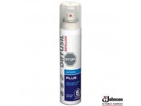 DIFFUSIL PLUS Repelent proti komárům a klíšťatům, 100 ml