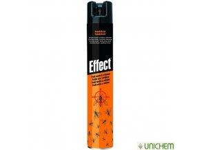 EFFECT® Sprej proti vosám a sršňům, 400 ml