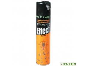 EFFECT® Insekticid univerzální proti hmyzu, sprej 400 ml