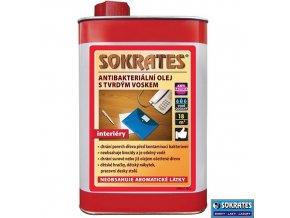 SOKRATES Olej antibakteriální