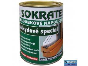 SOKRATES napouštědlo speciál 07