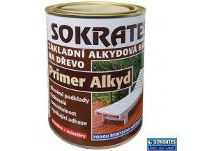 SOKRATES Primer alkyd