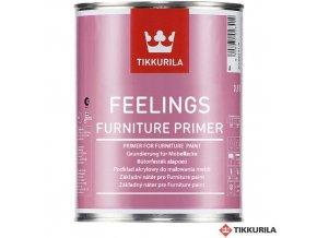 Feelings furniture primer
