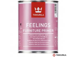 Feelings furniture primer