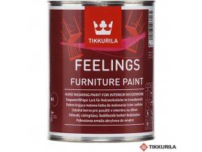 Feelings furniture paint