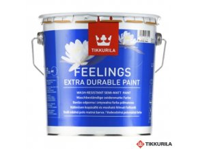 Feelings Extra Durable 2,7l