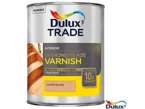 DULUX Diamond Glaze 1l gloss