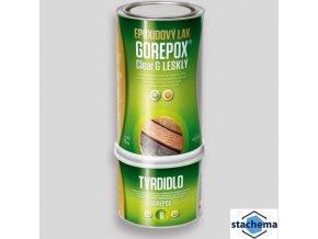 GOREPOX CLEAR G