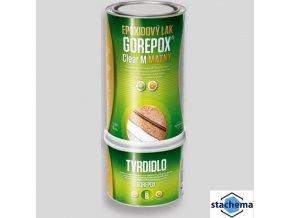 GOREPOX CLEAR M