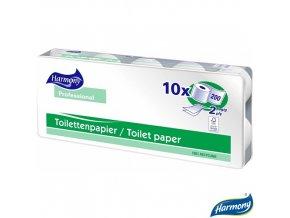 Toaletní papír Harmony professional 10
