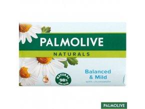 palmolive balanced mild