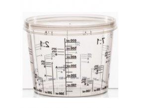 autolaky pohár bkp 750