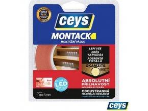 CEYS montack páska LED