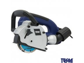 TUSON® Drážkovací frézka 1320 W, 125 mm